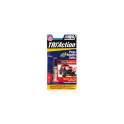 Adhesvo y Sellador MS-Triaction 10 gr.