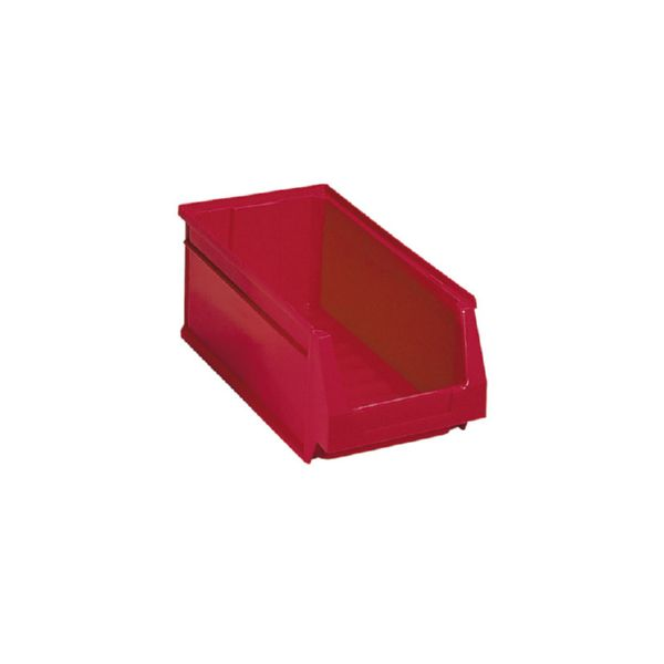 CAJON APILABLE Nº53 ROJA 336X160X130MM.