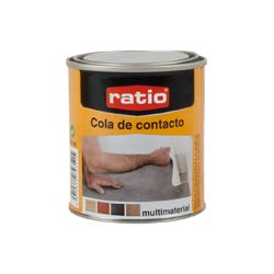 Cola contacto 250 ml.