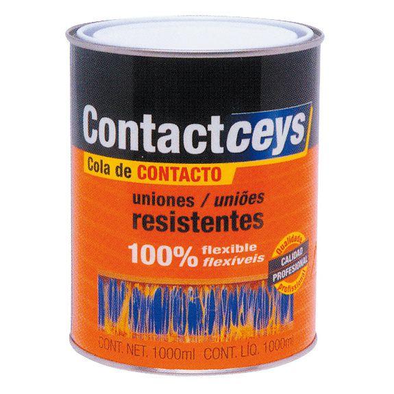 CONTACTCEYS EN BOTE 1/4 L. CEYS