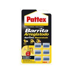 Pattex Barrita Arreglatodo Bl 6 Dosis 5 gr