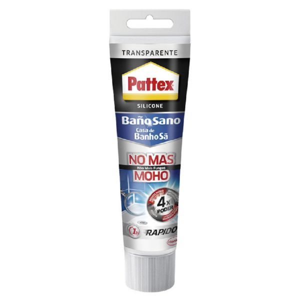 PATTEX BAÑO SANO 50ML